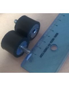 treadmill elastomer