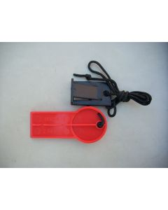 replacement treadmill key