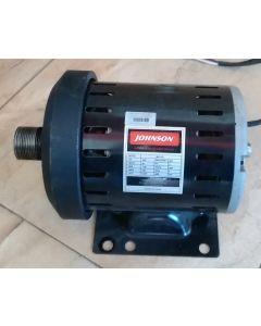 Moteur à courant alternatif AC compatible avec moteur Johnson Integrated Drives, modèle JM11-002 3 hp - drive system 5 hp